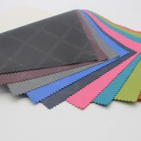 1680D PU/PVC coated fabric for luggages/bags thumbnail image