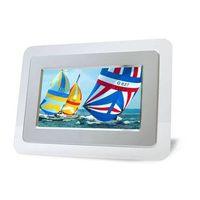 7 inch digital photo frame (702A)