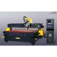 KT-204R CNC Panel Machining center
