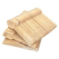 KAIXUAN disposable wooden cutlery