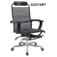 Swivel Task Executive Office Wheel Chair