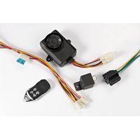 GSM/GPRS/GPS Motor Alarm Tracker