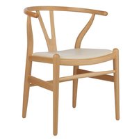 Wood Restaurant Dining Chair
