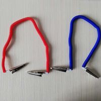 Adjustable Dental Bibs Clips