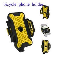 2015 new Cycling Bike Bicycle Mobile Phone Holder Bike Bicycle Handle Phone Cell Phone Support for i thumbnail image