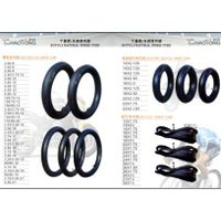 Inner tube for Motorcycle, bicycle and electrical bicycle