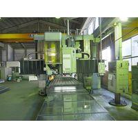 USED MACHINE OKUMA Double Column Machine Center MCV20A
