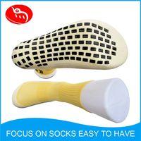 Custom soccer socks antislip soccer socks non slip soccer socks