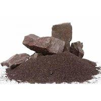 Brown Aluminium Oxide Grain