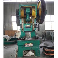 16T-800T Open / Closed Fixed-platformed Press / Punching Machine