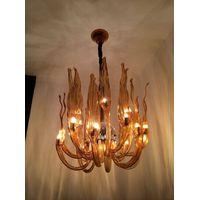 Modern Luxury Home Decorative  Murano  chandelier fixture