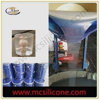 LSR Liquid Silicone Rubber