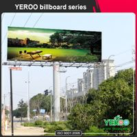 Advertising Highway Billboard Signs Manufacture
