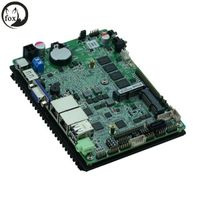 3.5'' Industrial Motherboard with Bay Trail /N2930 (EPIC-N85 VER:1.2)