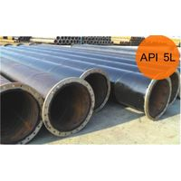 Awwa C203 Coating Steel Water Pipeline for Water Supply