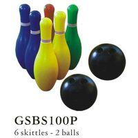 kids toys plastic bowling set