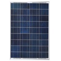 High Efficiency 100w Poly Solar Panel with Cheap Price