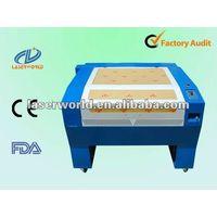 Laser engraving cutting machine YH-G1290