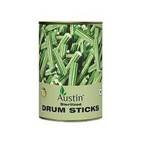 CANNED DRUM STICK