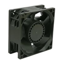 Manufacturers Sell Direct JDH9238B 12/48V Server Cooling Fan