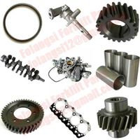 Engine parts forklift parts thumbnail image