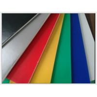 KT foam board