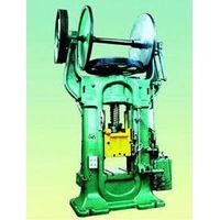 160ton J53-160c double disc friction press,screw press,metal forging machine thumbnail image