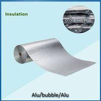 double side aluminum foil bubble insulation thumbnail image