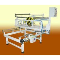 Automatic Section Cutter