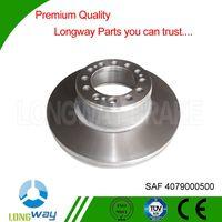 Auto parts Brake disc 4079000500