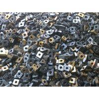 Tungsten Carbide Scrap (100% Tungsten Carbide)