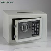 Kids use Cheap and small Cash storage Safe box thumbnail image