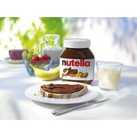 Ferrero Nutella Chocolate Spread in jars 450g, 750,