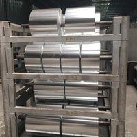 8006 H24 plain aluminium foil roll for heat insulation materials thumbnail image
