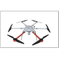 EWZ-D6 Long-endurance Hexacopter