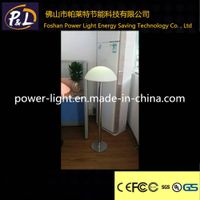 colorful Rechargeable RGB LED floor lamp