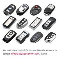 Auto Copy Remote Control with 315MHz 433MHz Car Key Copy Remote Control