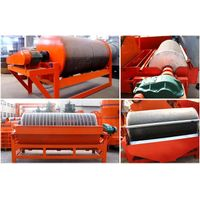 High Intensity Magnetic Separator Ilmenite Beneficiation thumbnail image