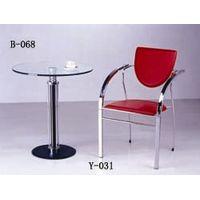 Bar talbe B-068, chair Y-031 thumbnail image