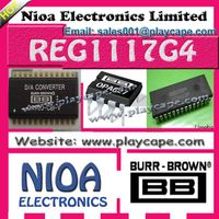 BURR-BROWN IC - REG1117G4 - IN STOCK