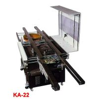 KA-22 Automatic Twin Blades PCB Lead Cutter, soldered PCB lead wire cutter, lead cutting , cut lead