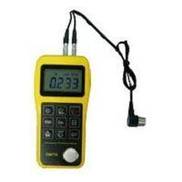 Ultrasonic thickness gauge thumbnail image