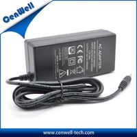 12v 3.5a 18w Desktop Type Ac Power Adapter For PC