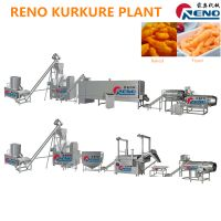 kurkure nik naks production line thumbnail image