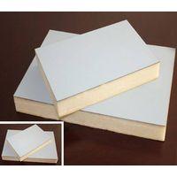 color roof sandwich panels