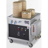 KS-90 Bamboo steamer application type Steamer