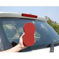 car sponge strong cleaning ability two side car washing silicone sponge better sponge thumbnail image