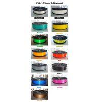 PLA  filament 3.0/1.75mm for RepRap 3D Printer