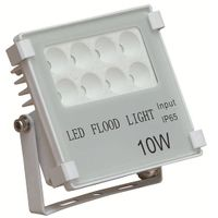 RONSE135*125mm smd led floodlights 10w FL01A010