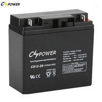 12V 20AH Sealed lead acid battery for UPS